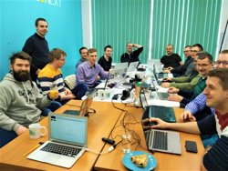 React Native workshops in Łódź