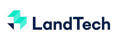 Landtech logo