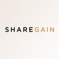 Sharegain Logo