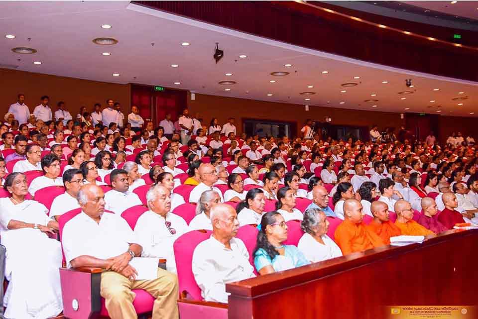 SuttaCentral in Sri Lanka3