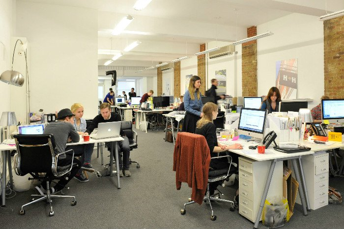 open-plan office1