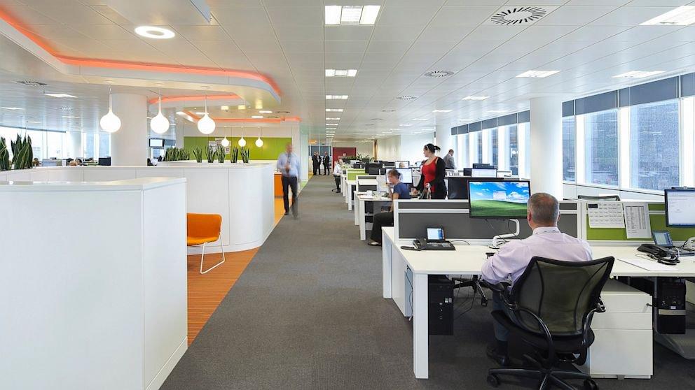 open-plan office2