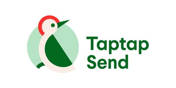TapTap Send logo