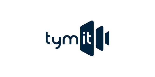 Tymit logo