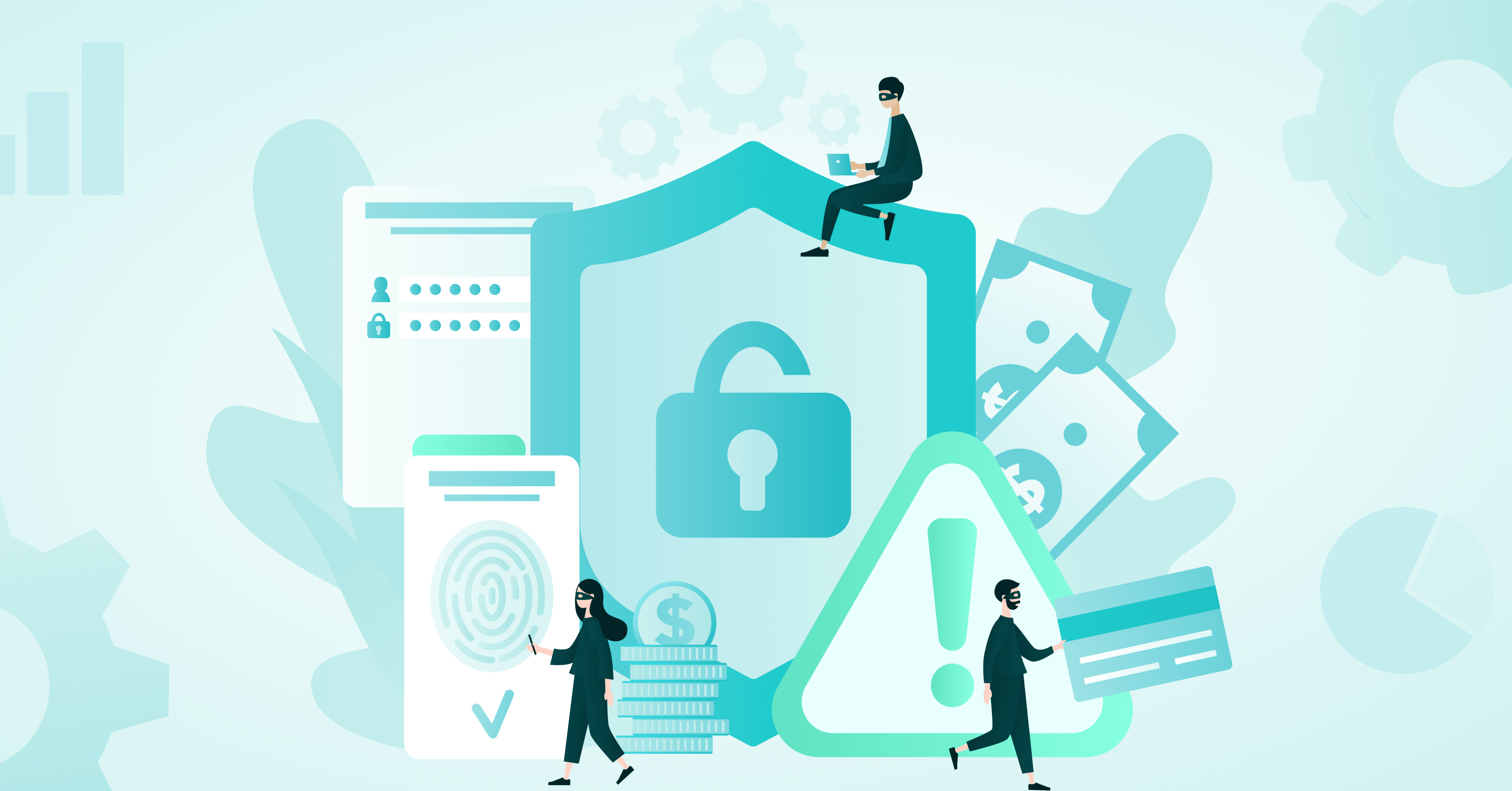 Best Practices in Cybersecurity for Fintech Managers and Executives