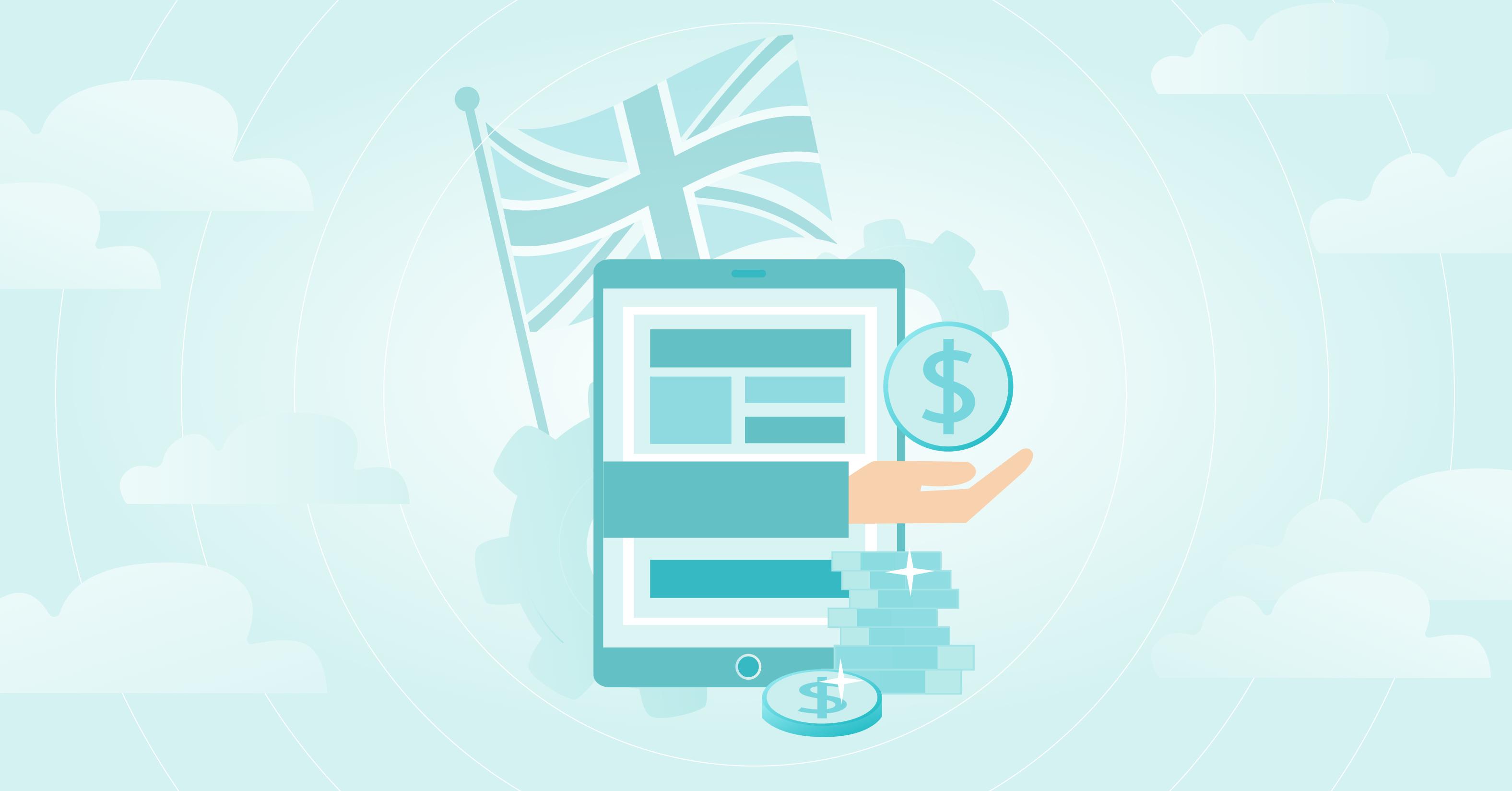 Top 10 UK Fintech Lending Companies to Follow in 2021