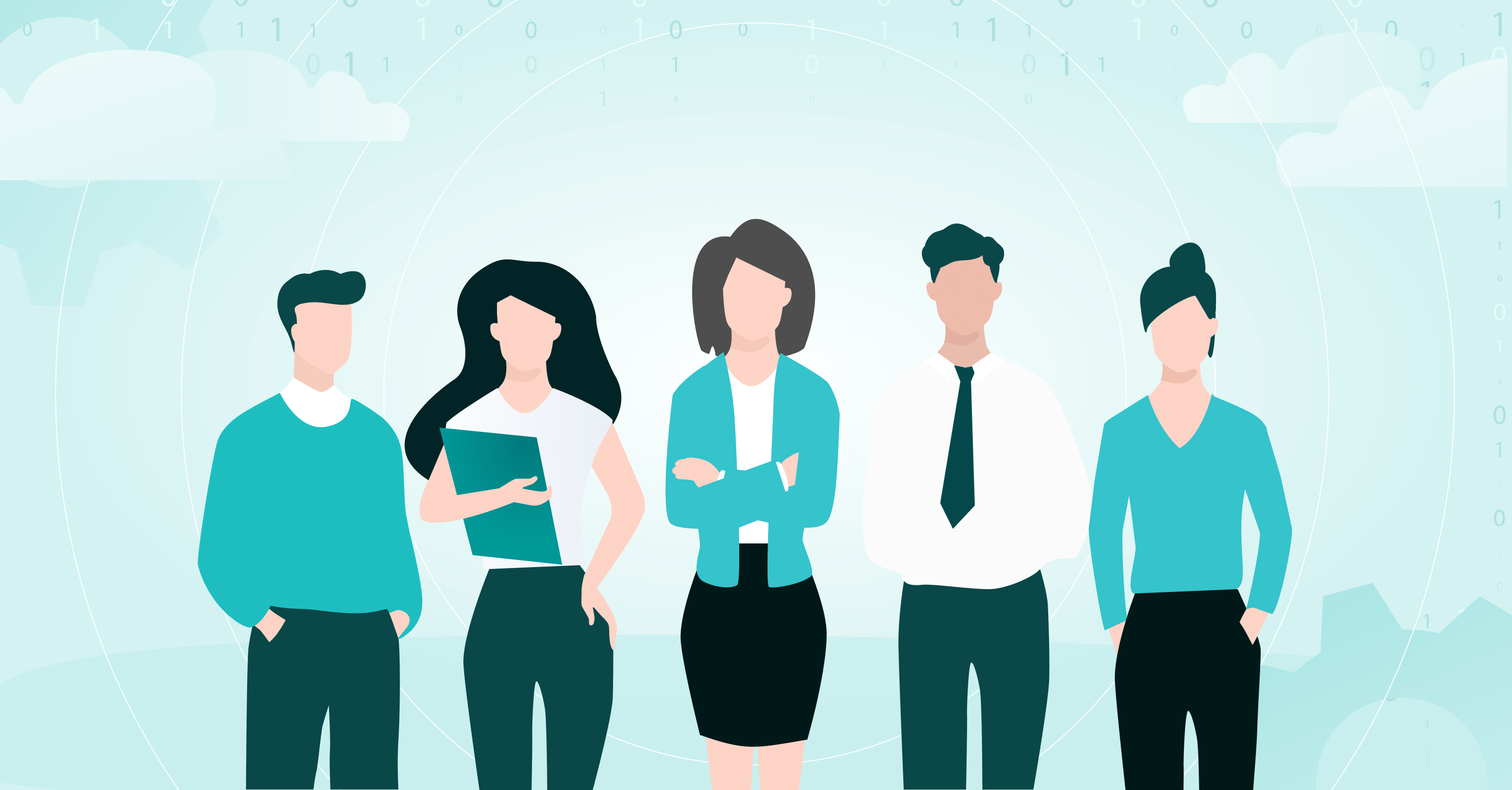 How to Scale Tech Teams: A Short Guide for CTOs
