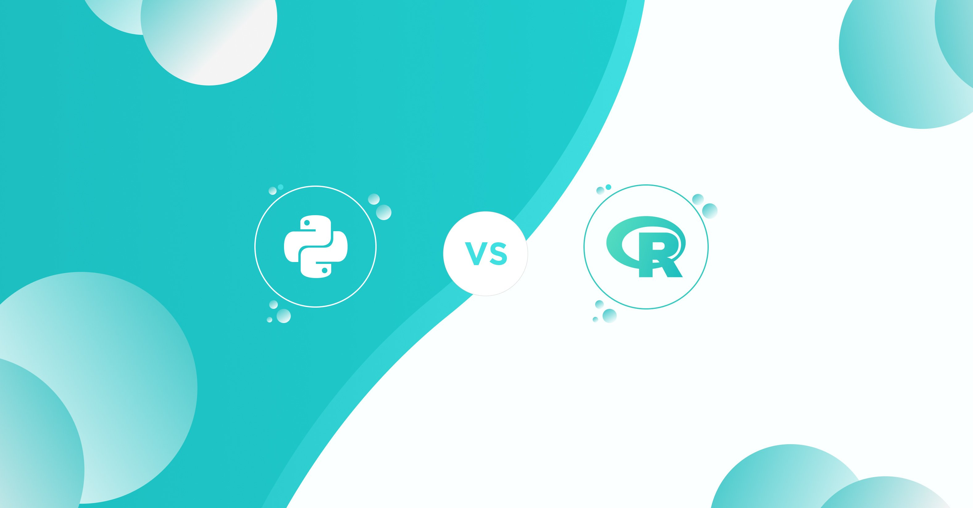R vs. Python: What's the Real Difference Between R and Python?