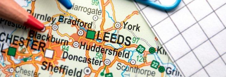 Great Leeds Startups