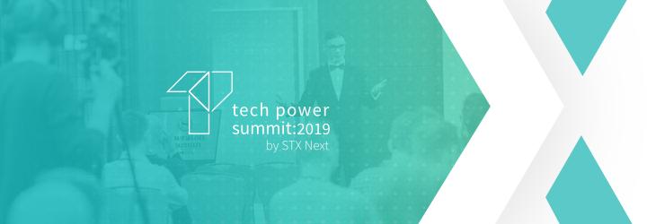 tech power summit 2019