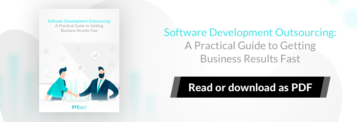 Software Development Outsourcing: A Practical Guide to Getting Business Results Fast