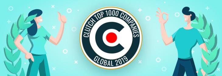 Clutch 1000 Company