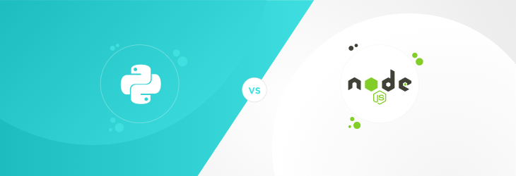 Python vs. Node.js