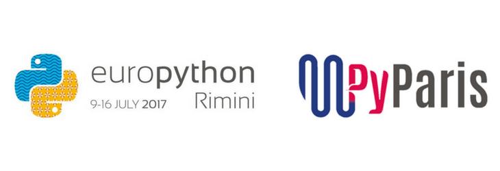 EuroPython and PyParis
