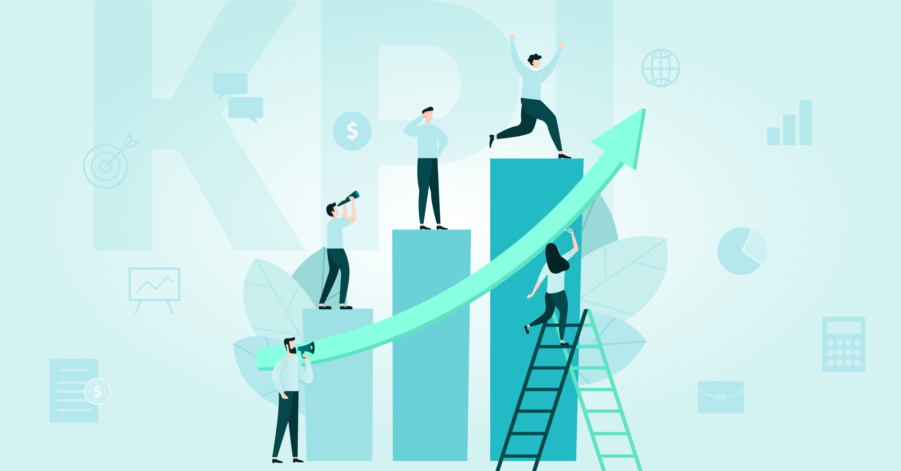 The KPI (R)evolution: How Implementing KPIs Can Help You Become a Data-Driven Business
