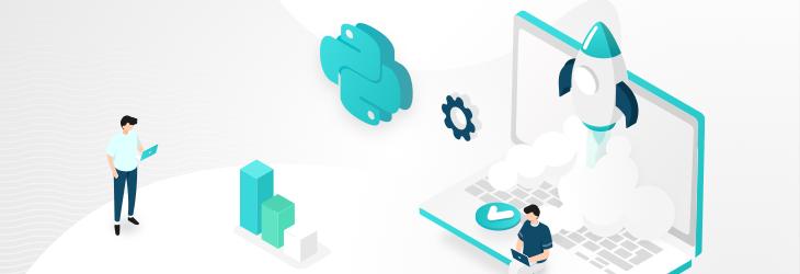 Python for Startup