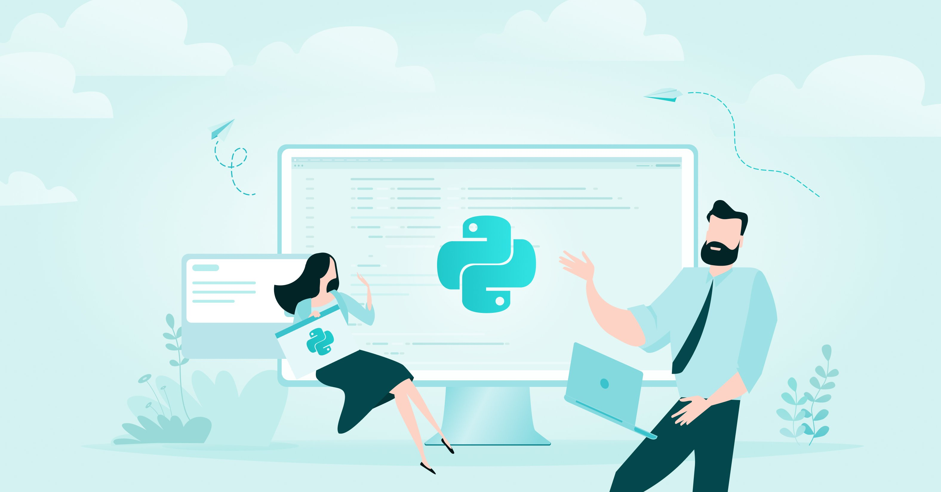 Why Use Python for Web Development