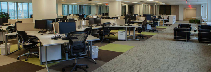 Why the Open-Space Workplace Doesn't Work for Software Developers