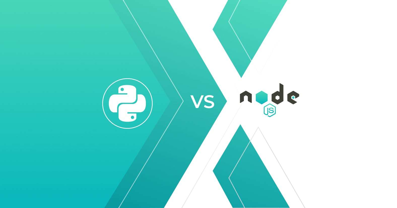 Python vs. Node.js: Comparing the Pros, Cons, and Use Cases