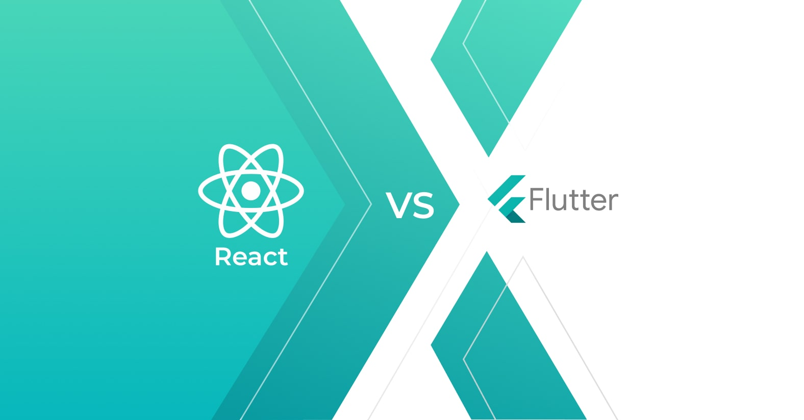 React Native vs. Flutter: A Comparison of Pros and Cons
