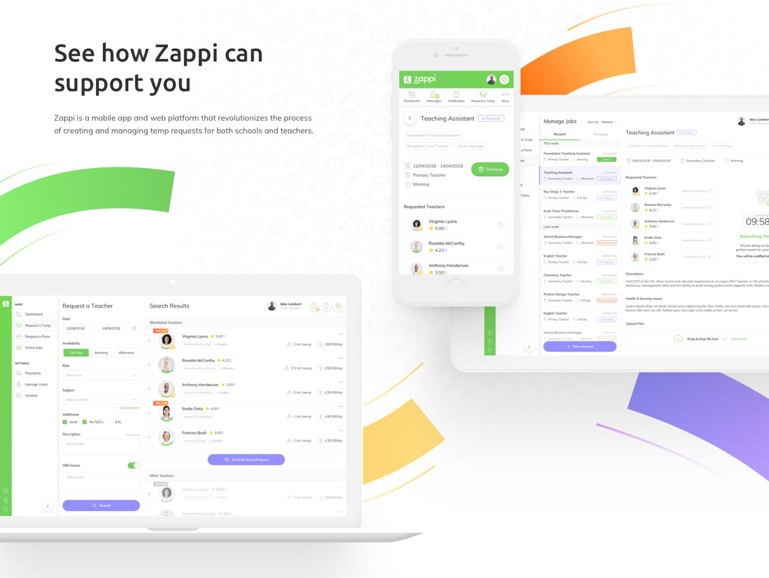 zappi-product-design